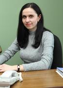 Ірина Петришин Менеджер зі збуту