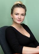 Вікторія Солук Бухгалтер