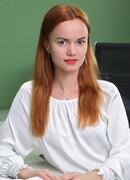Ольга Копищинська Начальник відділу маркетингу