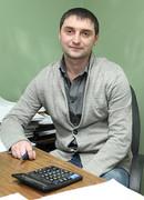 Андрій Копцюх Начальник відділу постачаня