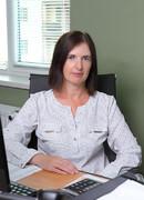 Татьяна Сметанская Бухгалтер