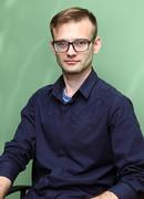 Олександр Михалевський Інженер по цифровому обладнанню